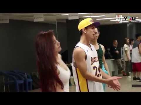 Timethai&กระแต โชว์ Step Dance ขั้นเทพ!!