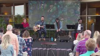 In Tenderness - Citizens - Acoustic- Highlands Church Sunrise Service