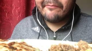 Asmr #182 Fajitas, Quesadillas Y Guacamole!