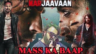 Download Lagu MARJAAVAAN FIRST LOOK POSTERS REVIEW SIDHARTH MALHOTRA vs DWARF RITEISH DESHMUKH MASS KA BAAP MP3