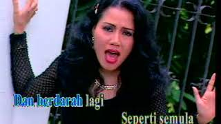berdarah lagi Rita Sugiarto | lagu dangdut | karaoke