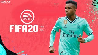FIFA 20 MOBILE MOD PS4 Android Offline 900MB New Menu Faces & Transfers Update Best Graphics.