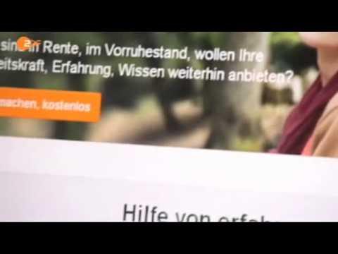Rentner Deutschland