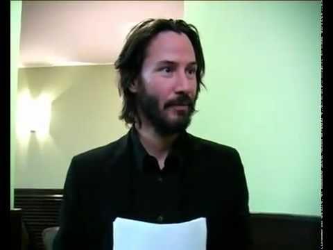 Keanu Reeves ~ Radio GRA Interview ~ Poland ~ Dec 2010