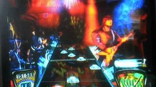Guitar Hero 80s - I Wanna Rock 100% Expert FC 1st Place!