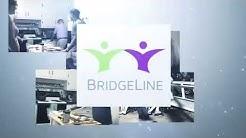 CBS 19 Giving Back | The Bridge Line|  W.E. Brown, Inc.