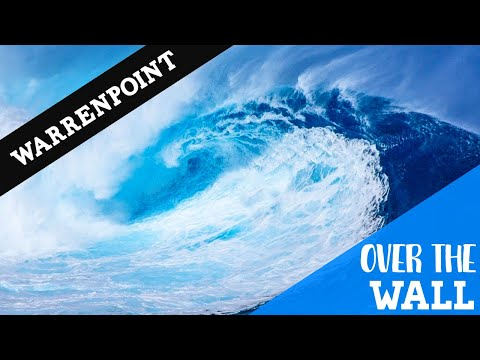 Warrenpoint Storm January 2014