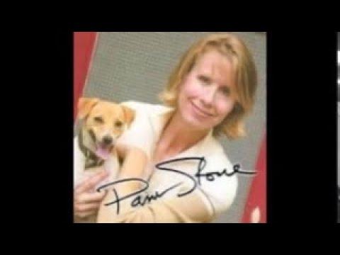 Pam Stone Show - Pam's Mom