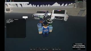 (Roblox) For AST Group Ninjaboy3892 Abusing admin etc. (Part 2)