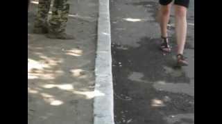 Монстрация в Симферополе-2012(Необычное шествие на первомайской демонстрации., 2012-05-01T09:26:30.000Z)