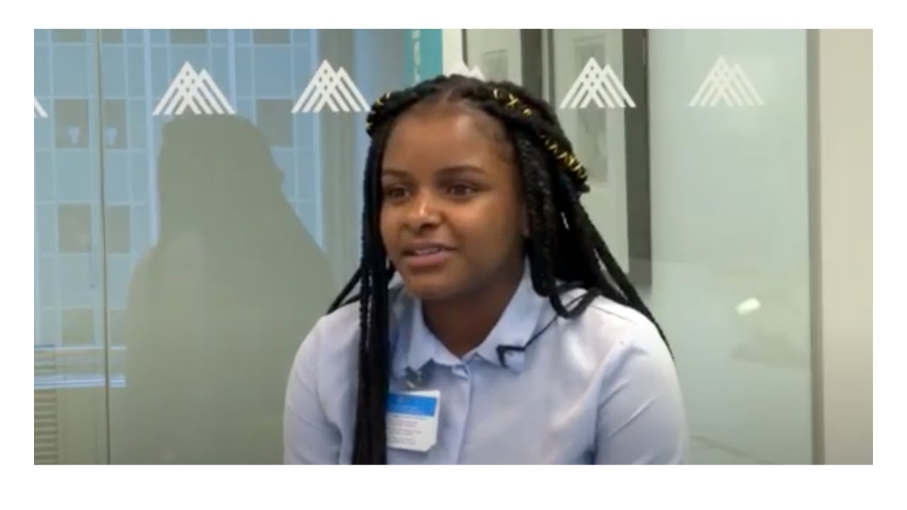 Mount Sinai Summer IT Internship Program