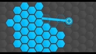 Superhex.IO Full Gameplay Walkthrough