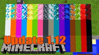 Viele neue Blöcke!: Minecraft Update 1.12 - Snapshot 17w06a