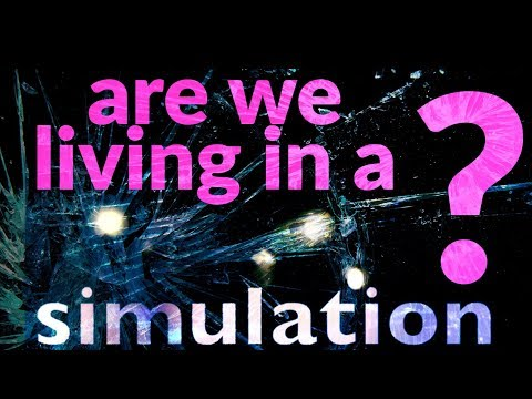 Are we living in a simulation? Chuck Missler answers!