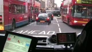 [Ride along] London Ambulance LAS