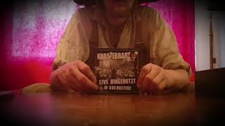KNASTERBART – Perlen vor die Säue (Unboxing)   Napalm Records