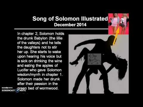 Song of Solomon Introduction-Illustrated