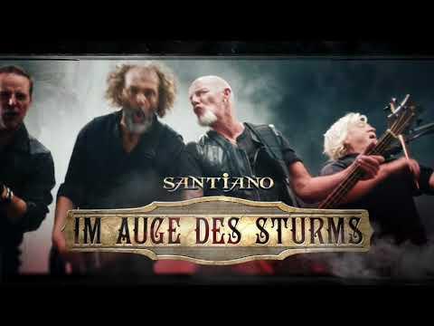 Santiano - Im Auge des Sturms (official Trailer)