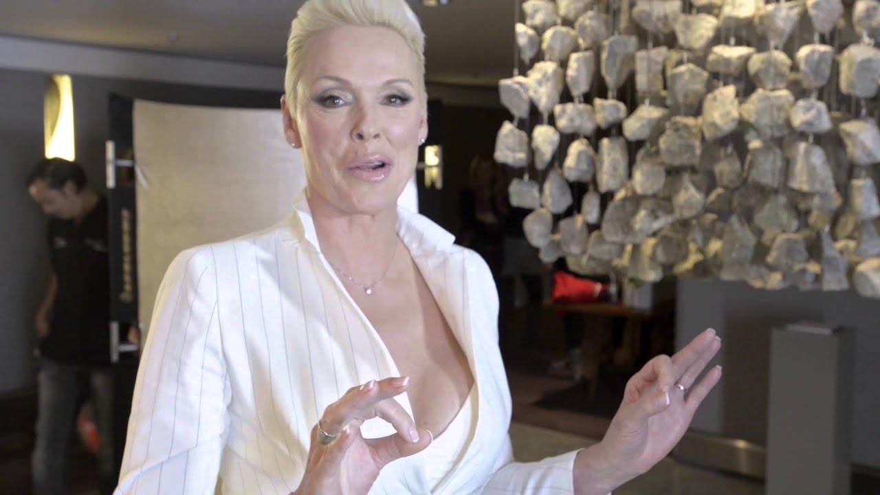 Brigitte Nielsen: Jaguar Presents Brigitte Nielsen