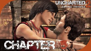 Video Uncharted 2: Among Thieves - Chapter 5 - Urban Warfare download MP3, 3GP, MP4, WEBM, AVI, FLV Mei 2018