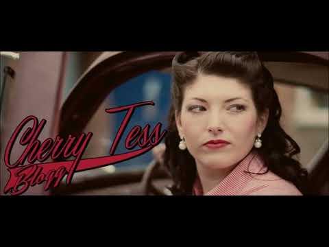 Cherry Tess & Her Rhythm Sparks rock 'n' roll mix
