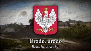 Czerwone Jagody (Red Berries) Polish Folk song [+Eng sub]