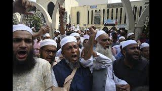 إدانة عربية لهجوم المسجدين في نيوزيلندا