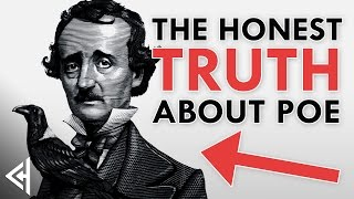 One of NerdyAndQuirky's most viewed videos: Cool History - Who Was Edgar Allan Poe... Really? | Cool History