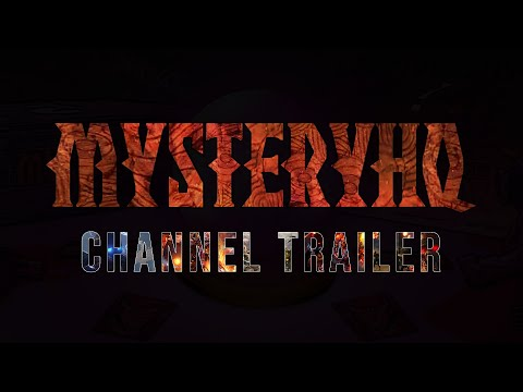 MysteryHQ - THE COLLECTION CHANNEL TRAILER (Solo COD Zombies Guides Channel - 2020)