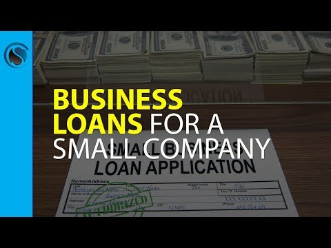 business-loans-for-a-small-company