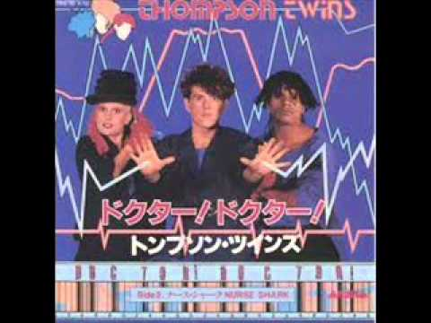 THOMPSON TWINS - MEGAMIX - MEDLEY - THE SINGLES (THE BEST OF)