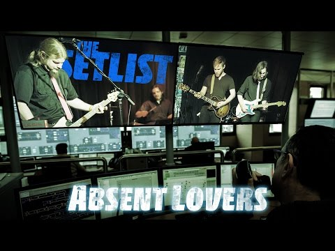 Absent Lovers rock The Pour House | THE SETLIST – S01E08