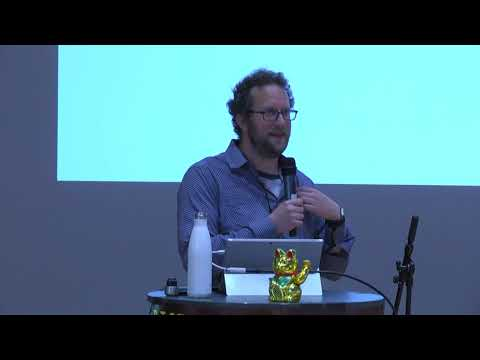 GPN18 - Language Without Code: The Extremes of Nonprogrammable and Conceptual Programming Languages