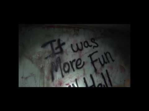 Psycho Asylum/Slaughter house Ghost hunt