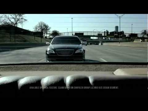 Chrysler 200 Commercial - Doesn't Complain - YouTube.flv