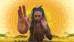 African Spirit    Psy Progressive Trance Mix April 2019