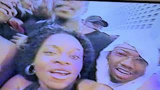Ludacris  - Move Bitch / Saturday Live Daytona Beach Spring Bling BET (2001)