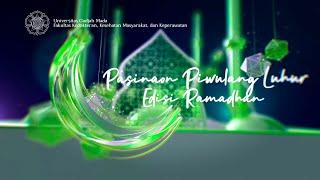 Pasinaon Piwulang Luhur Edisi Ramadhan: Meluruskan Niat dan Menjaga Produktivitasnya