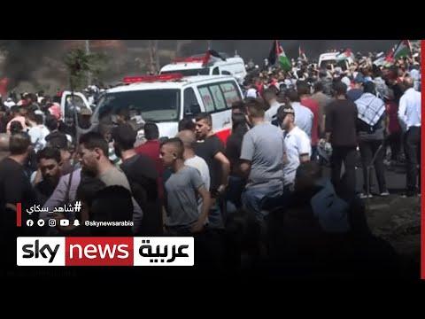 فلسطين وإسرائيل: رئيس الأركان الإسرائيلي: القتال سيستمر لـ 48 ساعة  - نشر قبل 3 ساعة