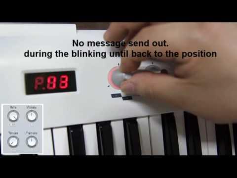 Infrasonic M49 USB MIDI Controller Windows 8 X64