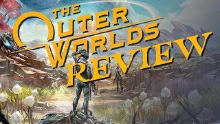 The Outer Worlds - Inside Gaming Review