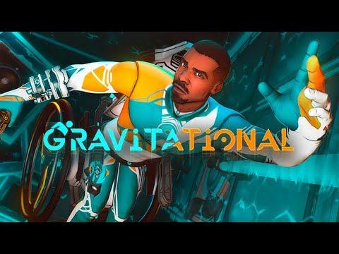 Gravitational - Bande Annonce