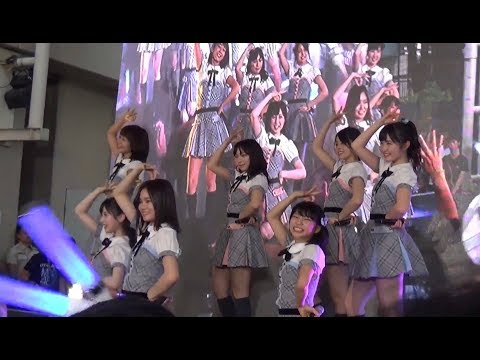 20171202 AKB48 Team8 Live at ABS-CBN Broadcast Center,Philippines