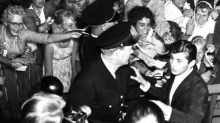 Paul Anka Puppy Love  1960 Bitish Hit Parade