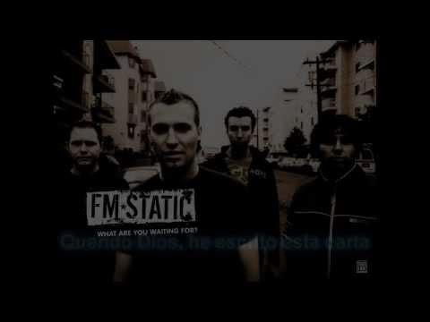 FM Static - Dear God (Subtitulos en Español)