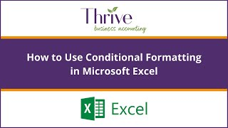 Using Conditional Formatting in Excel: Alternate Row Color & Change cell color for specific words