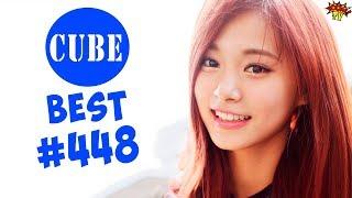 BEST CUBE 448 от BooM TV
