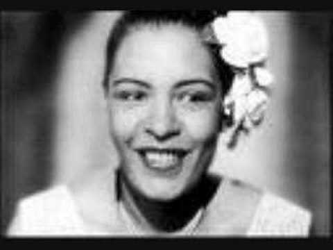 Billie Holiday (Lady Day) Sings Always