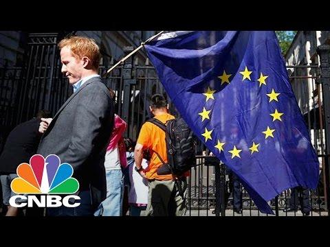 European Union Waging War On Companies | Power Lunch | CNBC