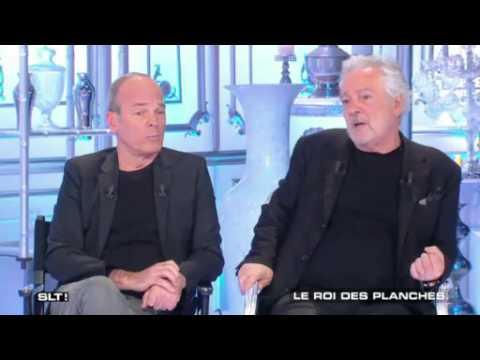 Pierre Arditi   Salut les terriens   04032017
